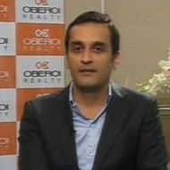 Realty mkt may open up post RBI rate cut: Oberoi Realty
