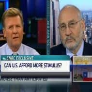 Can more stimulus help a faltering US economy?