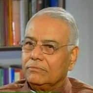 UPA govt has lost moral authority to govern: Yashwant Sinha