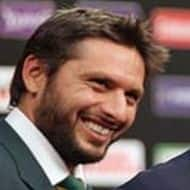 Shahid Afridi announces international retirement