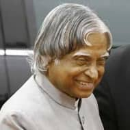 Kalam to youths: Strive for 'culture of excellence'