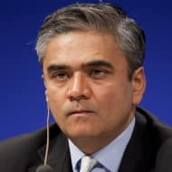 Greek deal odds 'reasonably good': Deutsche Bk's Anshu Jain