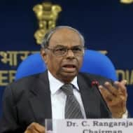 CAD could exceed 4.2% in current fiscal: Rangarajan