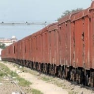Hike in freight tariff to impact cement, steel cos