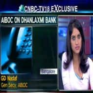 Seek probe into Dhanlaxmi Bank's 'window dressing': AIBOC