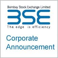 Shriram EPC board meeting on April 10, 2015