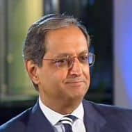 Vikram Pandit: A banker's journey from Nagpur to New York