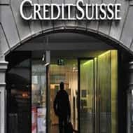 Credit Suisse finalised $5.3 bn mortgage deal with US