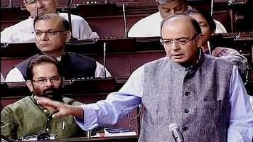 Budget 2016: Govt expects 11.7% rise in gross tax revenue in FY17