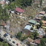 Will super typhoon derail Philippines' economy?