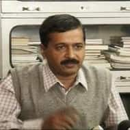 Kejriwal appeals govt to withdraw its 'weak' Lokpal Bill