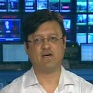 Earnings bottoming out; global picture still iffy:Kotak's Prasad