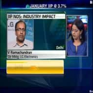 Rural markets are strong growth drivers: LG Electronics