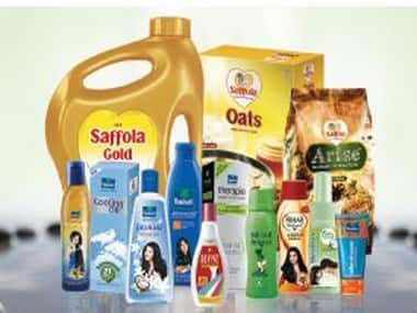 Buy Marico; target of Rs 260:Religare
