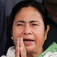 President poll: Mamata Banerjee on a meeting spree
