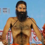 Ramdev accuses MNCs of conspiring against Patanjali