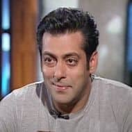 Mass entertainer films will die totally: Salman