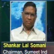 Note ban hit Q3 margins; normalcy has returned:Sumeet Industries