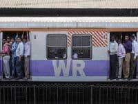 Rail Budget gives Mumbai additional services, AC coaches