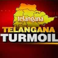 Telangana bifurcation: Revolt erupts from within & outside