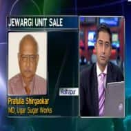 May sell Jewargi unit if right price is offered: Ugar Sugar