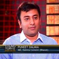 Dalmia Cement looks at inorganic opportunities