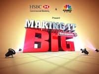 My TV : Making it big