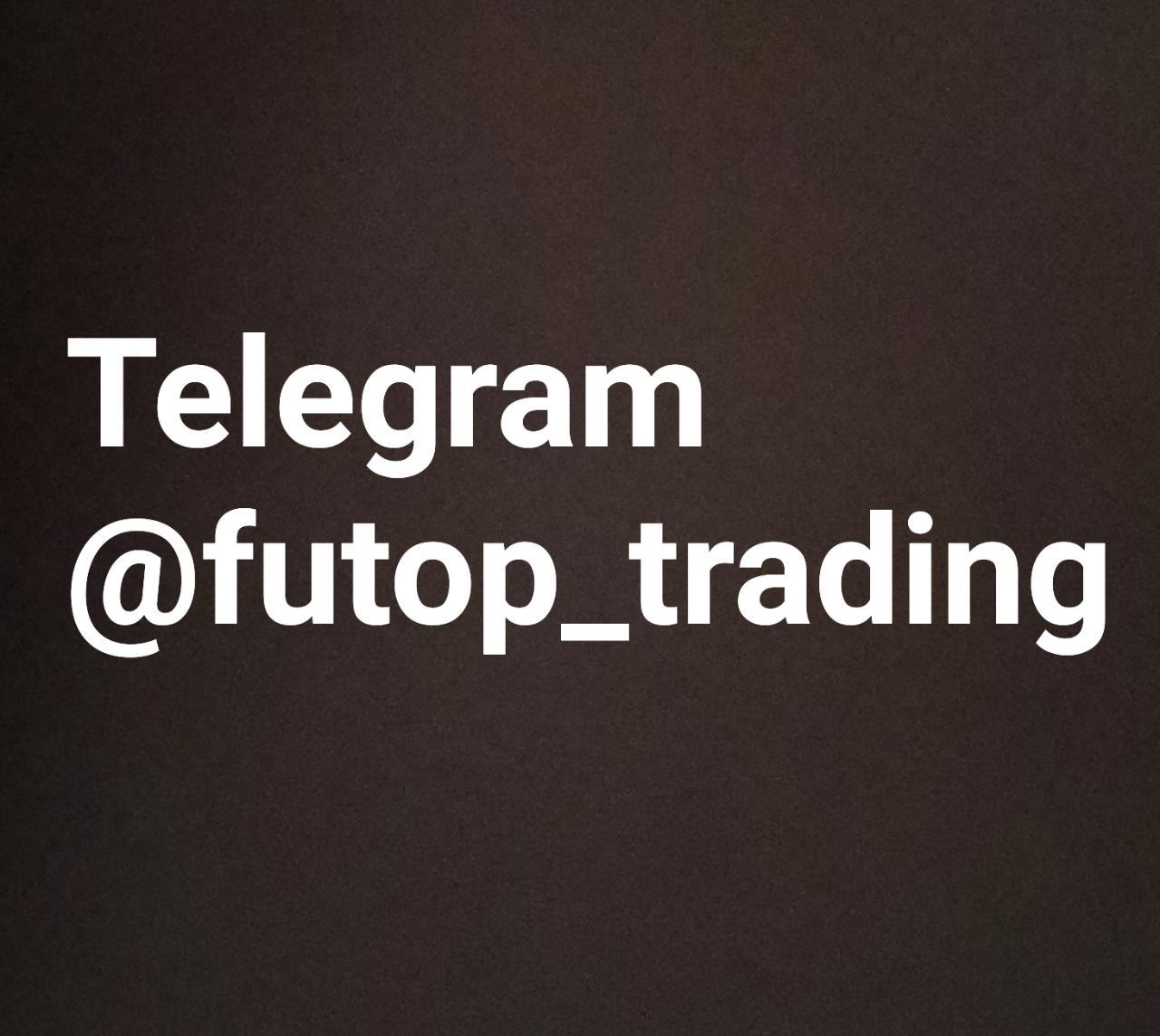 Telegram_Futop_Trading