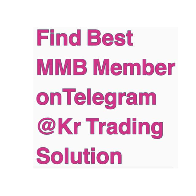 KrTradingSolutionJaipur