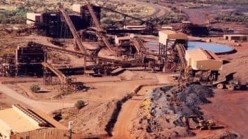 list of mines in australia