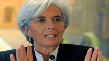 IMF hopes India will implement 'critically important' reforms