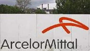 ArcelorMittal posts $403 million net profit in December quarter