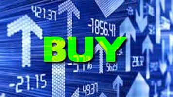 Buy Gujarat Industries, Gujarat State Petronet: Emkay