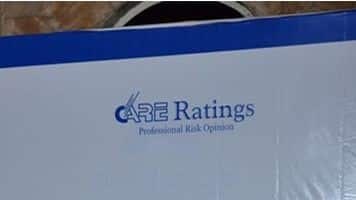 Corporate rating upgrades may continue going forward: CARE