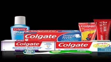 Colgate-Palmolive India renews royalty agreement for 5 years
