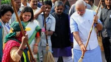 Govt approaches pvt firms for financing Swachh Bharat Mission