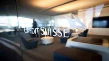 Credit Suisse agrees to pay $5.3 bn to settle US mortgage case