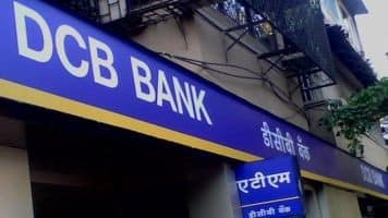 DCB Bank can test Rs 130-135, says Ashwani Gujral