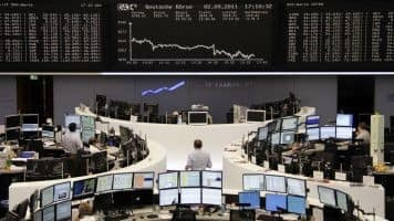 Euro zone growth beats as Germany storms ahead