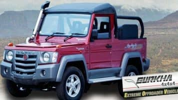 Force Motors now the largest vanmaker in the country: MD
