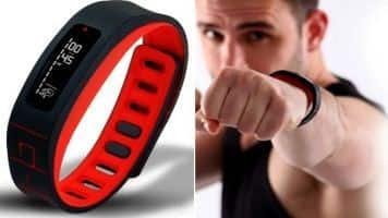 Healthcare startup Goqii launches new fitness tracker