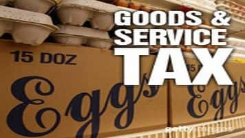 Centre to include GST compensation in Constitutional Bill