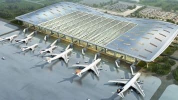 GVK wins bid to develop second Mumbai airport