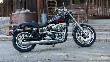 Harley-Davidson SuperLow 1200T & Dyna Low Rider gallery