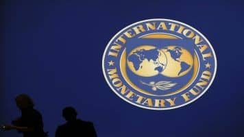 IMF asks Sri Lanka to reduce budget deficit, improve funds