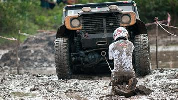 Rainforest Challenge officially launched in India