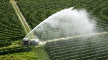 Jain Irrigation posts Rs 9.2 cr profit in Q3
