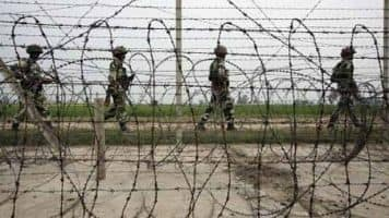 Pak violates ceasefire twice; fires at BoPs in Samba, Jammu