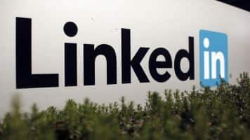 LinkedIn inks MoU with govt to create more jobs for students