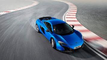 McLaren 650S specs & prices revealed ahead of Geneva debut